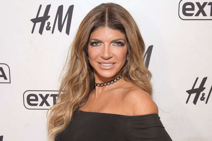 Teresa Giudice Slammed For Way Too Dark Tan - Gets Compared To 'Bacon' And More!