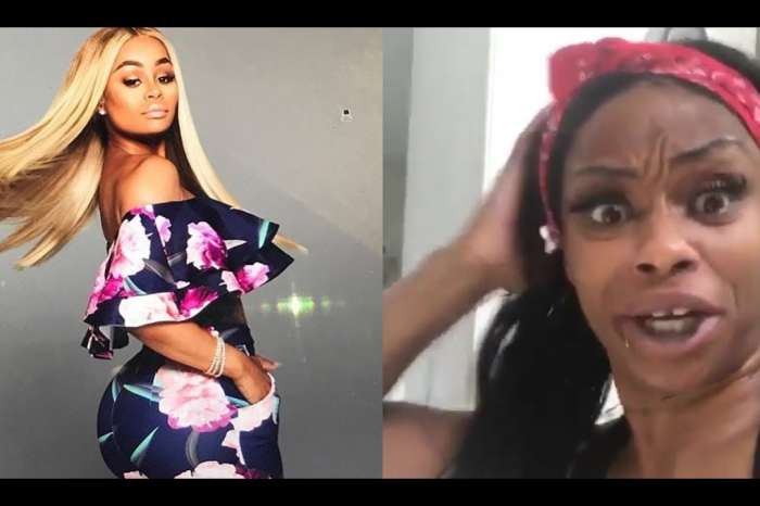 Tokyo Toni Speaks For The First Time About Blac Chyna And Kid Buu's Breakup - Watch The Video