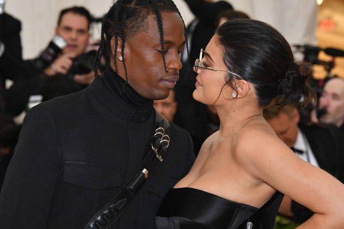 KUWK: Kris Jenner Addresses The Kylie Jenner And Travis Scott Wedding Rumors!