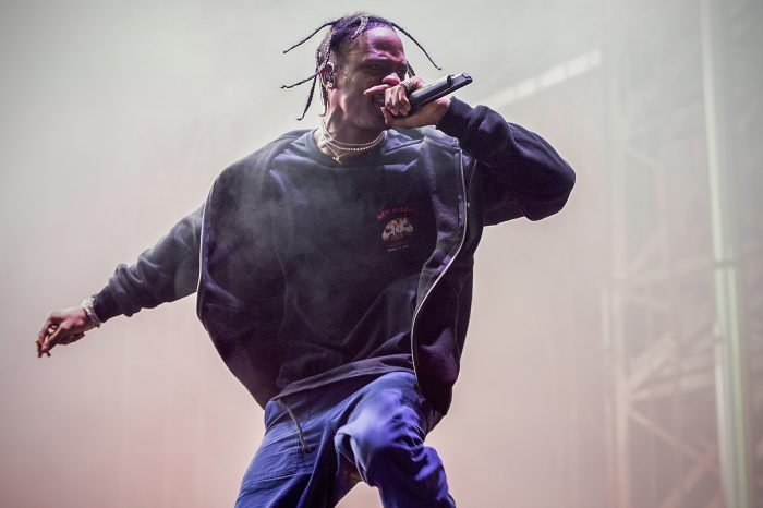Travis Scott Reportedly Ignores T.I.'s Super Bowl Shade