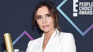 Victoria Beckham Confesses She Does Feel 'Left Out' After Refusing To Join Destiny's Child On Tour!