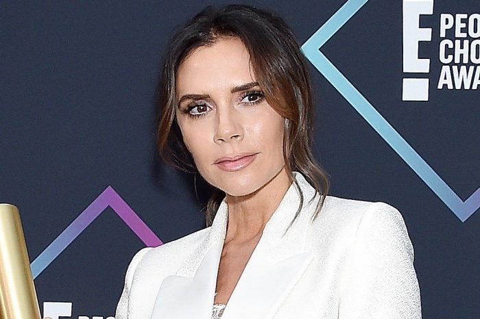 Victoria Beckham Confesses She Does Feel 'Left Out' After Refusing To Join The Spice Girls On Tour!