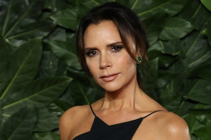 Victoria Beckham Admits She Might Join The Spice Girls On Tour After All!