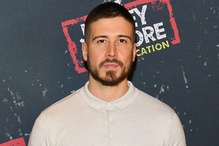 Vinny Guadagnino Pleads With Kim Kardashian To Help Get Jersey Shore Co-Star The Situation Pardoned