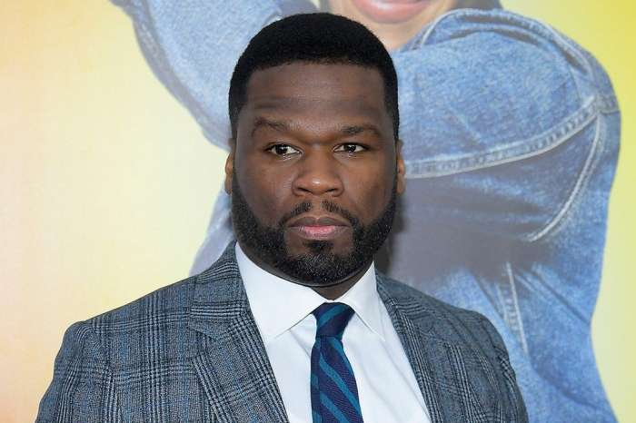 50 Cent Slams NYPD Officer Who Ordered His Subordinates To 'Shoot Him On Sight'