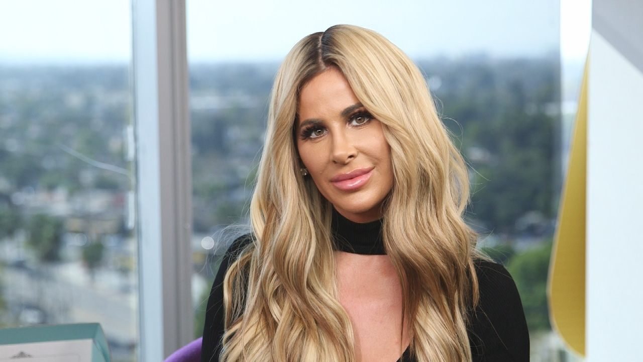 Kim Zolciak Slams Kandi Burruss' Marriage To Todd Tucker And Says She Doesn't 'Share' Her Husband - Watch The Video