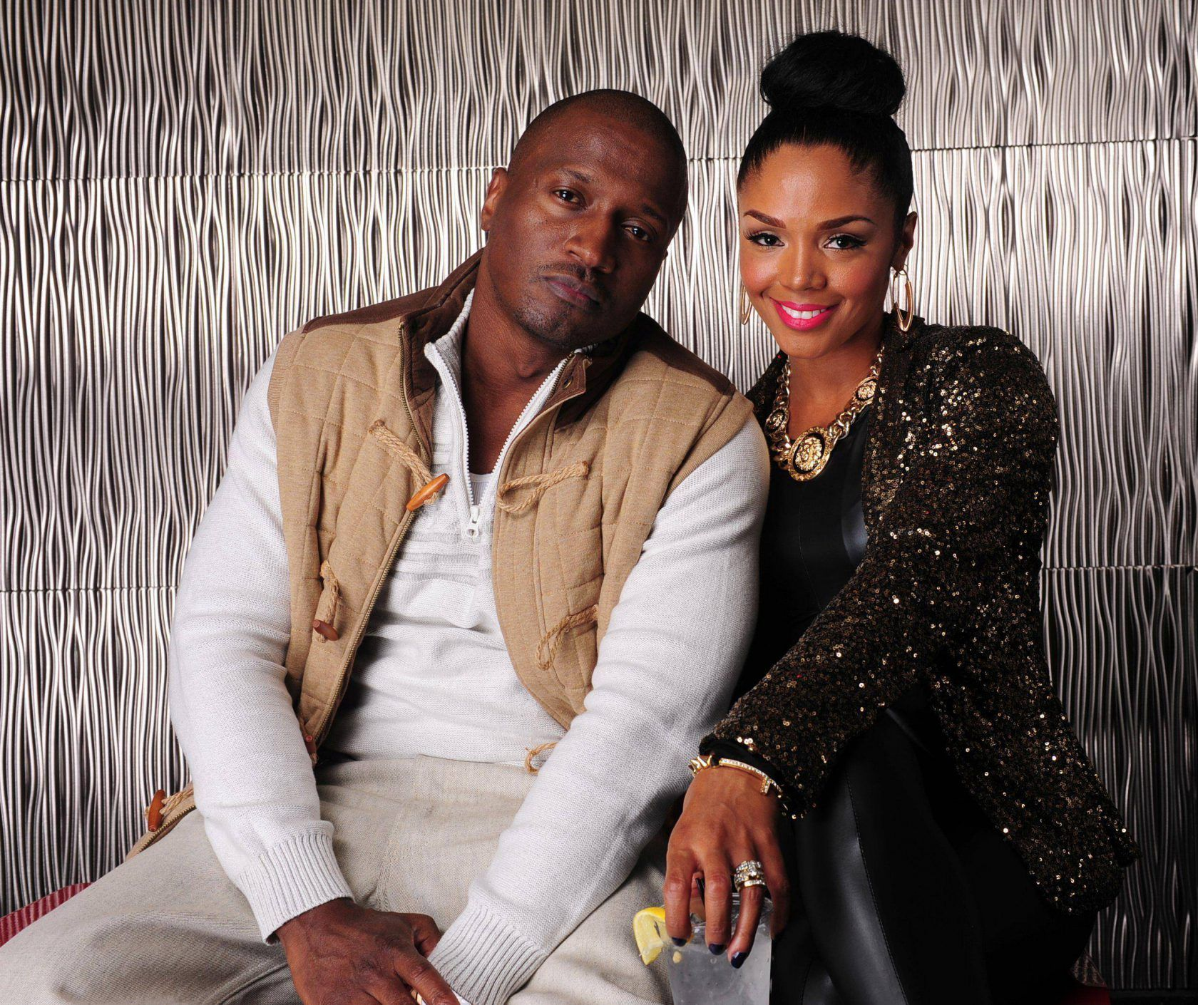 Rasheeda Frost's Fans Love Her Latest Video In Which Kirk Frost Advertises Her Pressed Boutique - People Want A Lavish Vow Renewal!