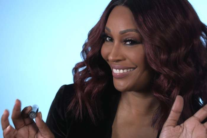 Cynthia Bailey Celebrates Her 52nd Birthday And Fans Say She's Aging Like Fine Wine
