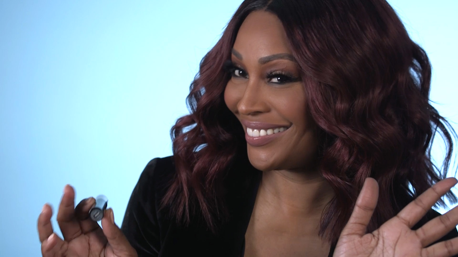 Cynthia Bailey Celebrates Her 52nd Birthday And Fans Wish Her All The Best