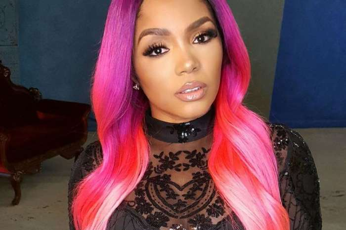Rasheeda Frost's Fans Are Happy With The Latest Product That She's Promoting Amidst Pregnancy Rumors