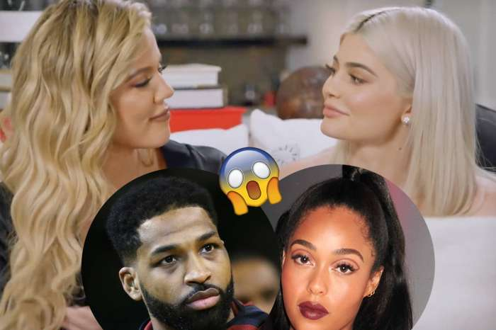 Jordyn Woods Is Reportedly Crying All Day Long, Trying To Reach Khloe Kardashian And Kylie Jenner - Neither Of Them Answers Her Phone Calls