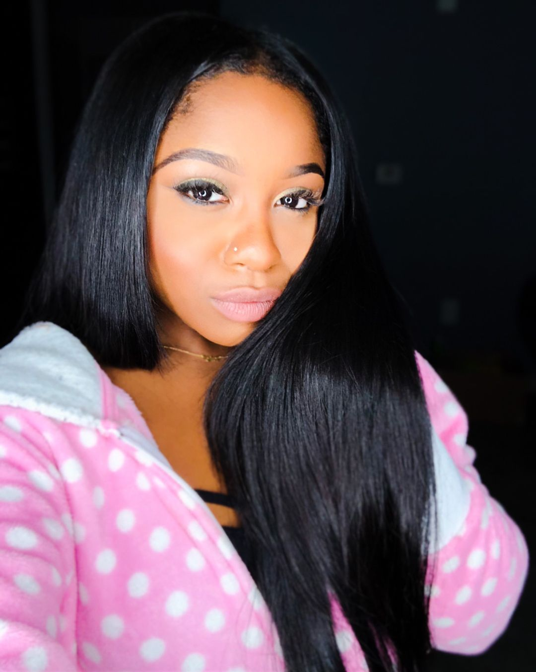 Reginae Carter's Fans Support Her Amidst YFN Lucci Breakup Rumors And Some People Tell Him To Get Her Back - Check Out Nae's Mind-Blowing Photos
