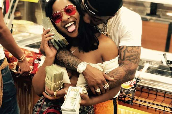 YFN Lucci Speaks For The First Time After Reginae Carter Breakup Rumors - He's Fueling Fans' Suppositions