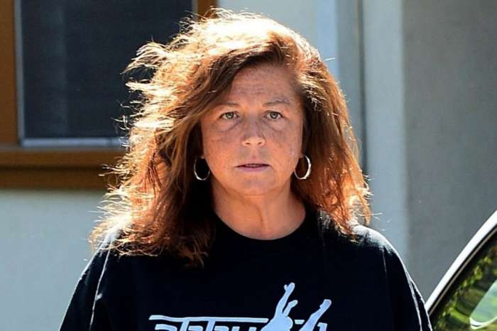 Abby Lee Miller Details Prison Nightmare - 'They Tried To Rip My Eyelashes Off!'