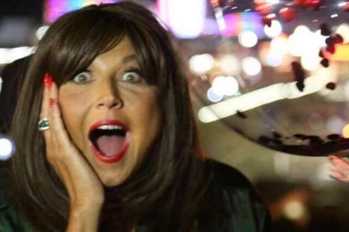 Abby Lee Miller Dances In New Video After Chemo - Check It Out!