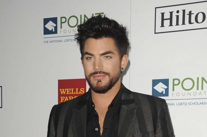 Adam Lambert Raves About 'Surreal' Opportunity Of Opening The Oscars With Queen This Year!