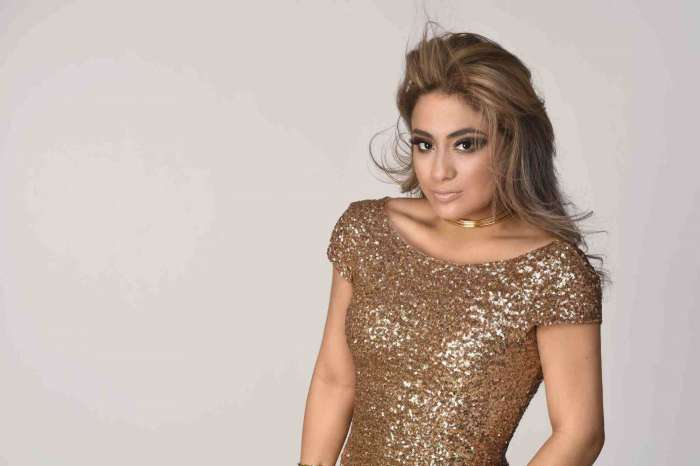 Ally Brooke Claims She Wasn't Allowed To Release A Song While A Part Of Fifth Harmony