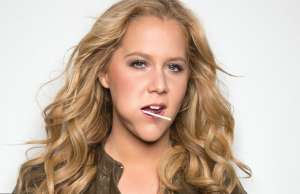 Amy Schumer Cancels The Rest Of Her Tour Due To Hyperemesis Complications