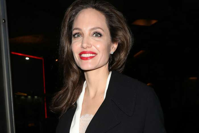 Angelina Jolie Continues Her Humanitarian Mission Amid Brad Pitt Divorce Drama