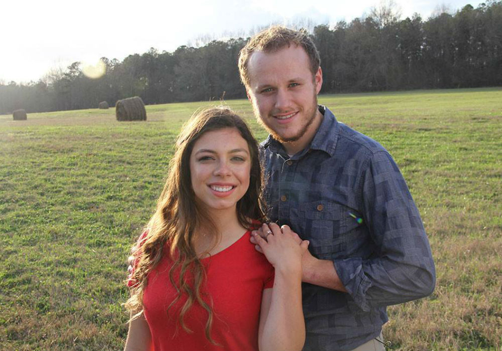 Are Josiah Duggar And Lauren Swanson Turning To Music After Thier Heartbreaking Tragedy_