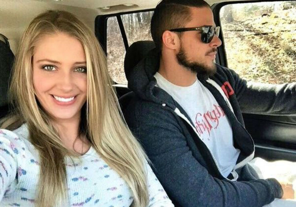 Are The Challenge Stars Jenna Compono And Zach Nichols Still Together After That Bumble Shocker
