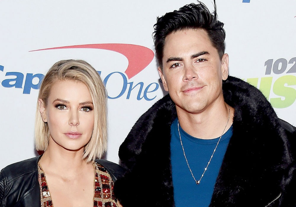 Are Vanderpump Rules Stars Ariana Madix And Tom Sandoval Still Together After 'Cheating' Scandal?