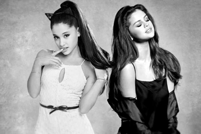 "Ariana Grande Pushes Selena Gomez Out Of The ""Most Followed"" Throne on Instagram"