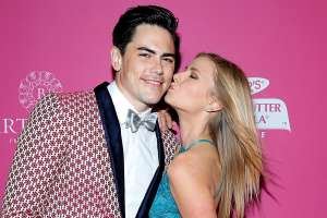 'Vanderpump Rules' Stars Ariana Madix And Tom Sandoval Buy $2 Million Home!