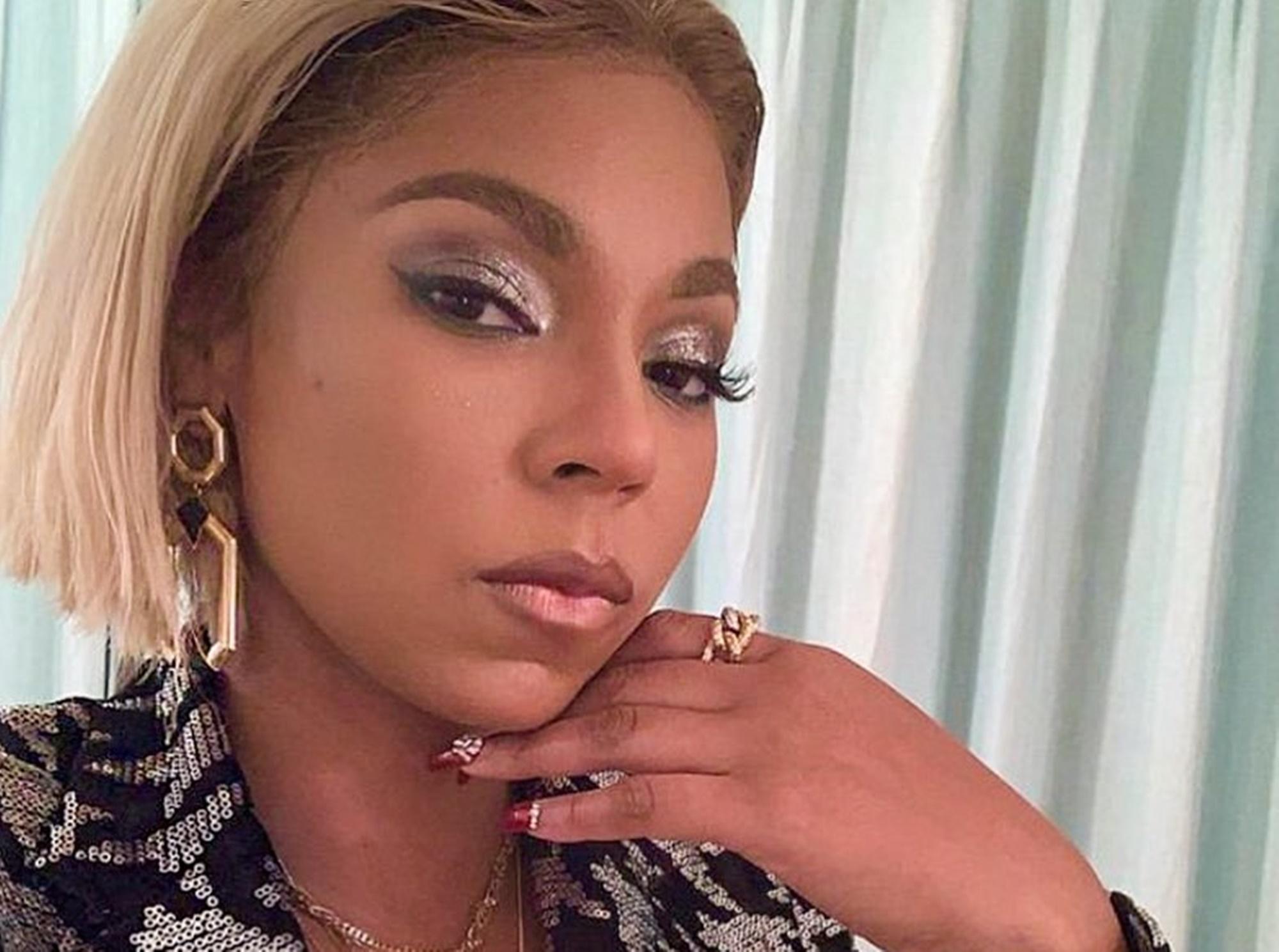 Ashanti Grammy Awards Tamar Braxton