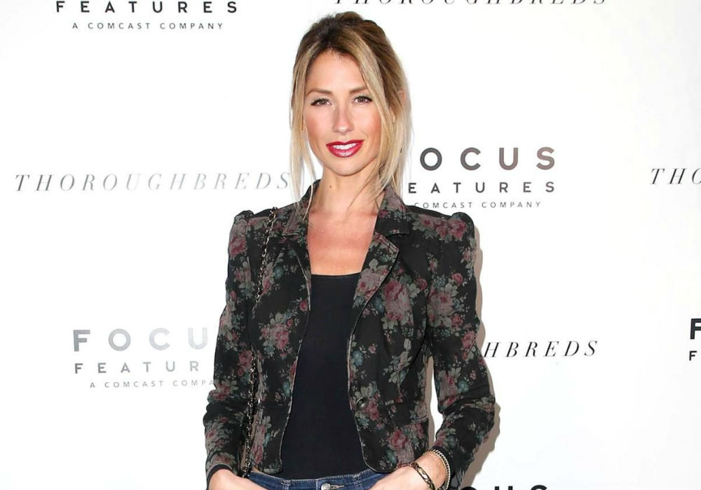 Ashley Jacobs Continues To Cause Major Drama As She Tries To Claw Her Way Back Onto Southern Charm