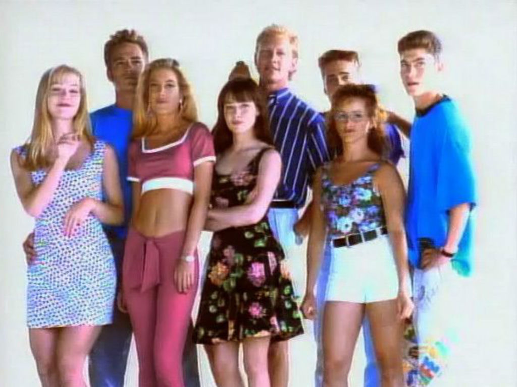 'Beverly Hills 90210' Revival Lands At Fox With Original ...