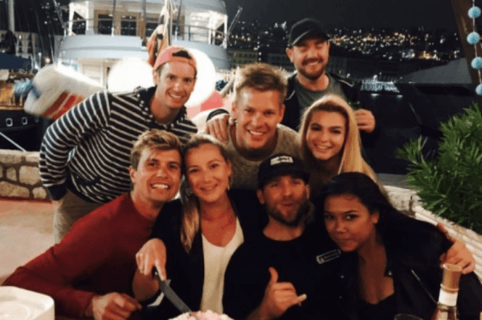 Below Deck Med: Which Of Our Favorite Yachties Will Be Back For Season 4?