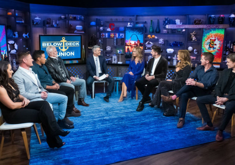 Below Deck Season 6 Reunion_ What You Didn't See On TV