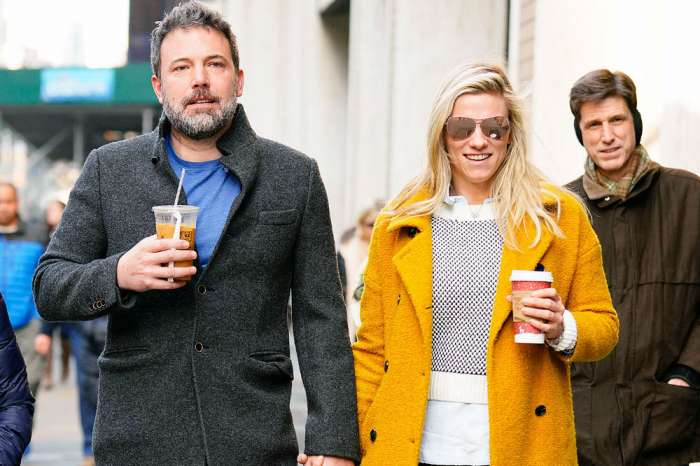 Ben Affleck And Lindsay Shookus Are Totally Back Together 6 Months After They Split