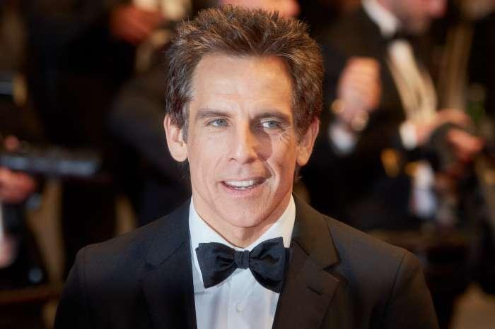 Ben Stiller Praises His Father Jerry Following His Hospitalization