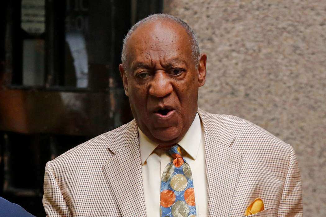 Celebrity comments on bill cosby