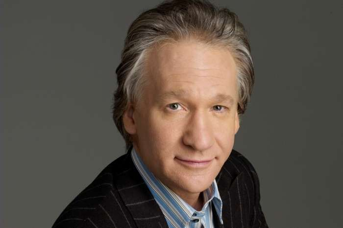 "Bill Maher Claims The Oscars Are Being Destroyed By ""Purity Tests"""
