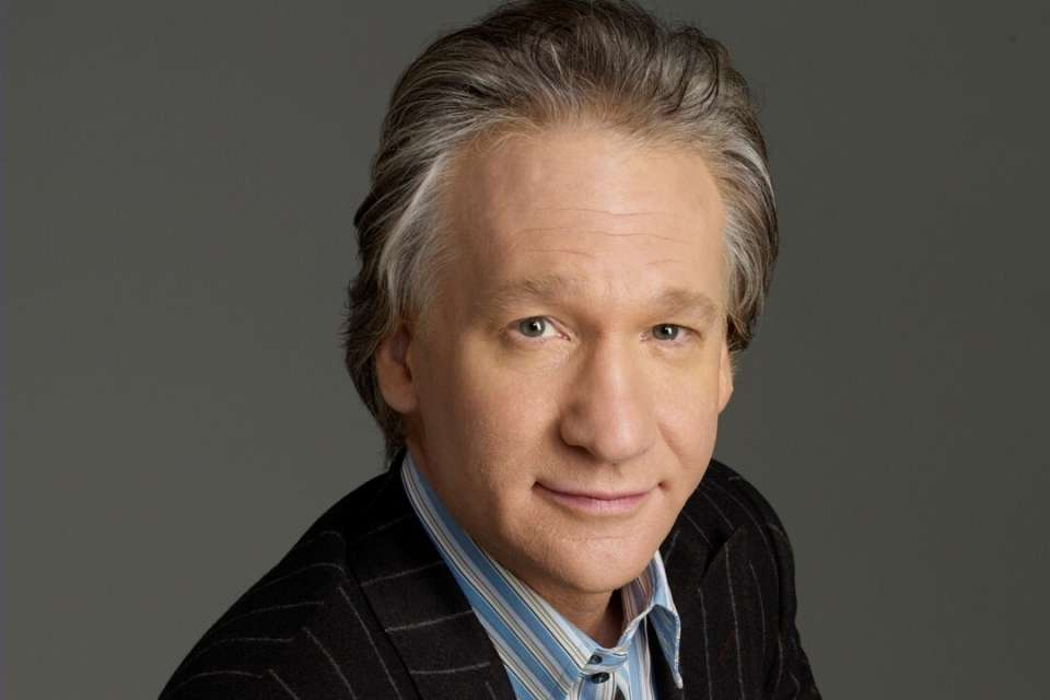 Bill Maher Claims The Oscars Are Being Destroyed By