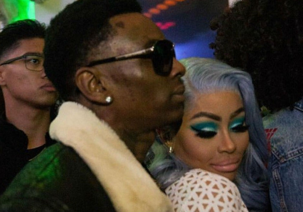 Blac Chyna And Soulja Boy Everything Fans Need To Know