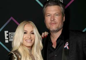 Blake Shelton And Gwen Stefani Were Reportedly 'Blindsided' By Miranda Lambert's Wedding News