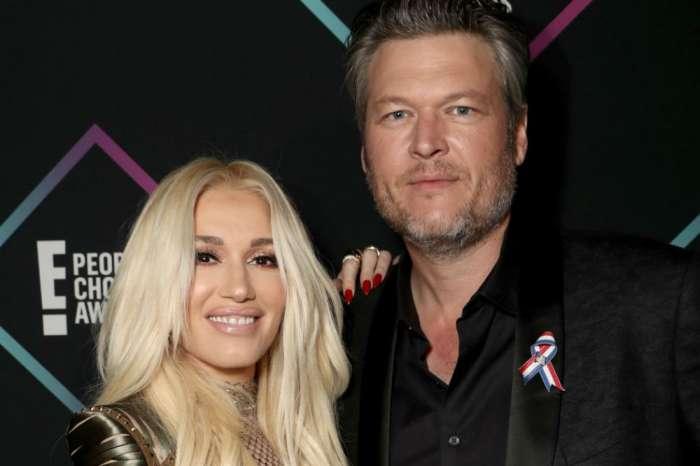 Blake Shelton And Gwen Stefani Were Reportedly 'Blindsided' By Miranda Lambert's Wedding News