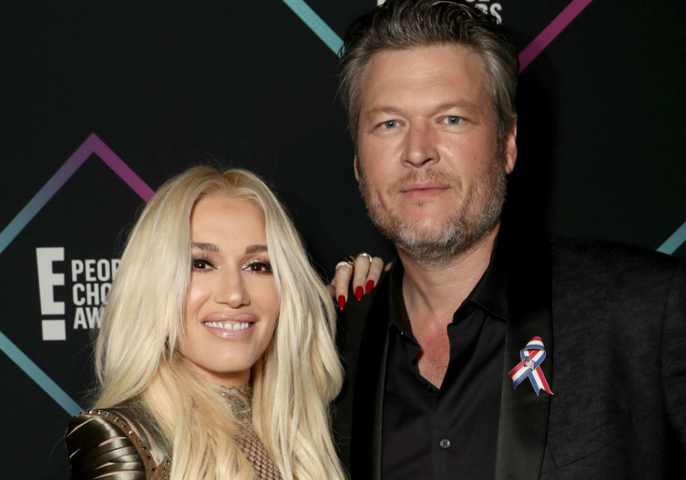 Blake Shelton And Miranda Lambert Wedding.Blake Shelton And Gwen Stefani Were Reportedly Blindsided By