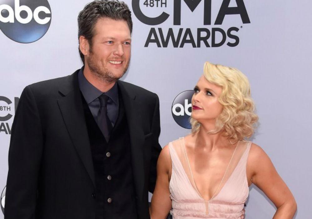 Blake Shelton Reportedly Questions Miranda Lambert's Quickie Wedding