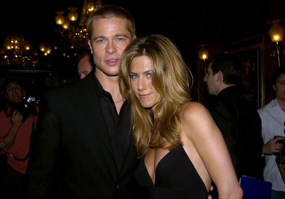 Brad Pitt Regrets How He Handled His Split From Jennifer Aniston