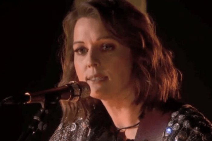 Brandi Carlile Won Three Grammys — Opened Up About Coming Out As Gay During High School