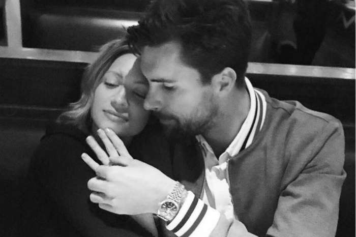 "Pitch Perfect Star Brittany Snow  Is ""Pinching Herself"" After Surprise Engagement To Boyfriend Tyler Stanaland"