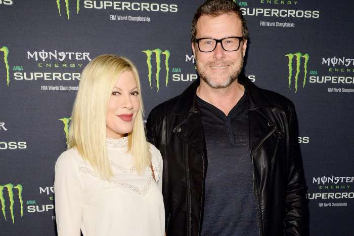 Broke Tori Spelling And Dean McDermott Ordered To Appear In Court Over $400K Credit Card Bill