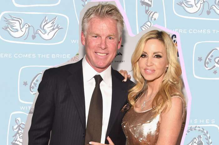 Camille Grammer's New Husband Is Reportedly Telling Her To Choose RHOBH Or Their Marriage