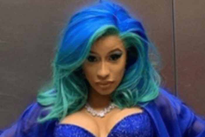 Cardi B On Twerking, Female Empowerment And MeToo — Is She Right?