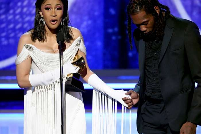 Cardi B Gets Some Love From Lil Kim After Grammy Win: Will Nicki Minaj Do The Same?